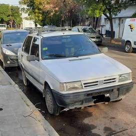 Vendo Fiat Duna SDL Mod 95