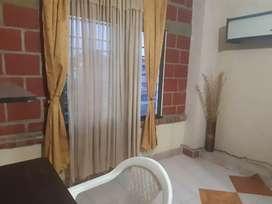 Arriendo habitaciones sur pampalinda