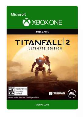 TITANFALL 2 JUEGO FULL COMPLETO