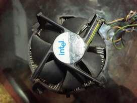 Cooler CPU