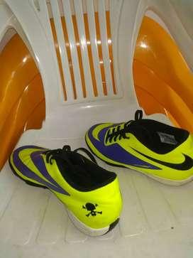 Zapatillas para microfutbol