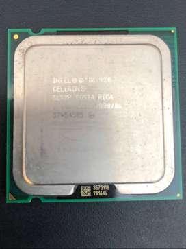 Intel Celeron 420 Sl9xp