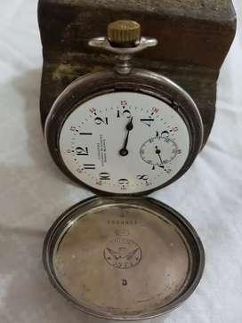 Reloj de bolsillo longines,  antiguo