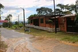 Disfrute del clima fresco en la ciudad Lamas, region San Martin a 15 minutos de la ciudad de Tarapoto