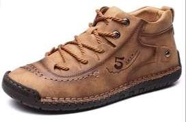 Zapatos Cosidram Microfibra