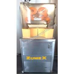 Exprimidor De Naranjas Marca Zumex Z-100