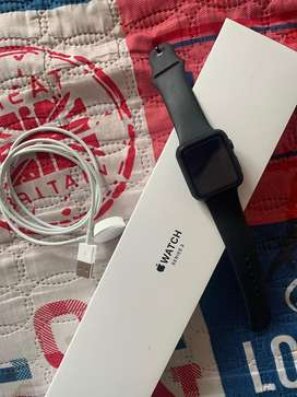 Apple watch serie 3 gps