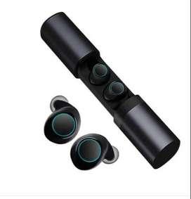 Audifonos S2 Mym Conexión Bluetooth 5.0 Batería 500mah