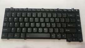 Teclado Toshiba A10 A15 A20 A30 A45 A60 A70 A75 A105 A100