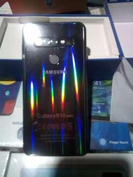 Vendo Samsung A9 Lite nuevo. Entrega inmediata a su domicilio
