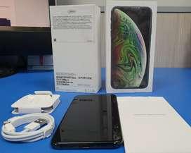 Iphone Xs Max 256GB en caja
