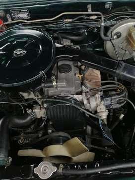 Mazda b2200