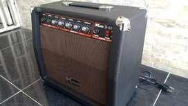Amplificador de bajo Kohlt B30 nuevo de 30w