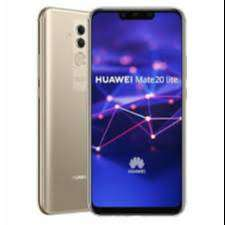 Huawei Mate 20 Lite 64gb 4gb Ram 24 Mpx