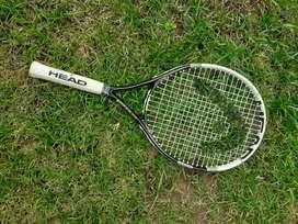 raqueta head 23 junior