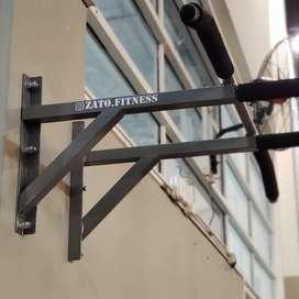Soporte de dominadas  zato.fitness