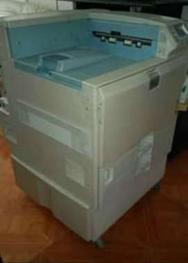 Impresora / fotocopiadora