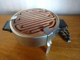 Calentador eléctrico portátil