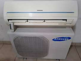 Aire acondicionado frío calor 4500 frigorias