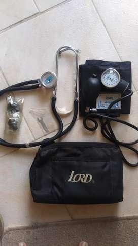Fonendoscopio tenciometro completo
