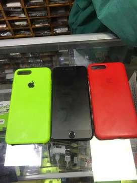 Iphone 8 plus 10/10 unico dueño