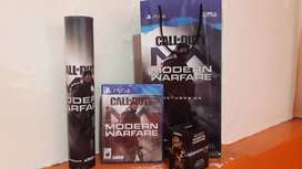 Juego Call of Duty MW PS4