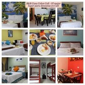 Casa hotel B&B Casa colon