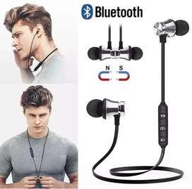 Manos libres Bluetooth imantado domicilio gratis