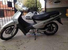 vendo moto, necesito dinero
