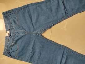 Pantalones de segunda mano