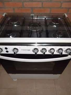Vendo estufa  perfecto estado