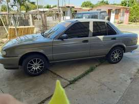Sentra impecable