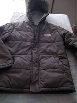 Campera Impermeable Mimo & Co.
