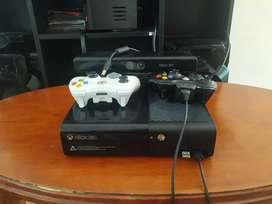 Xbox360 con kinect