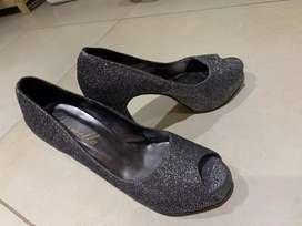 Vendo Zapato para fiesta calze 38