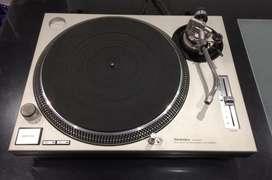 Bandeja Technics SL 1200 mk2  Made in Japan INMACULADA