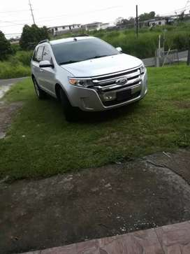 Vendo ford edge