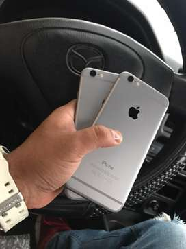 Iphone 6 32GB. PERFECTO ESTADO