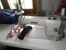 Me Ofrezco para taller de costura