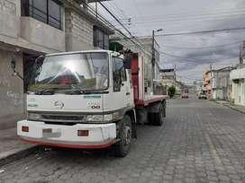 Camión Hino GH 2002