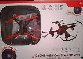 Drone con cámara y wifi económico, bien barato