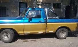 F100 1979 Diesel