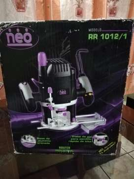Router Neo