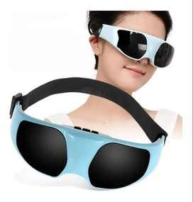 Gratis Envio Gafas Masajeadoras Healthy Eyes