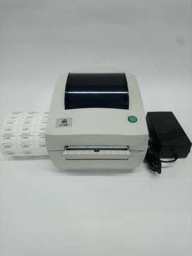 Impresora Zebra LP2844