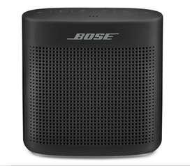 Parlante Bose SoundLink Color II portátil con bluetooth