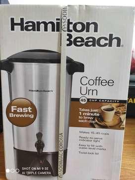 Cafetera Hamilton Beach
