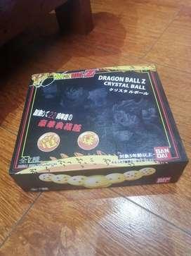 Esferas del dragón de Bandai
