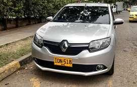 Renault logan privilege 35.000.00