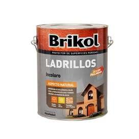 Brikol Ladrillos 4 Lts